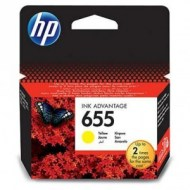hp655yellow